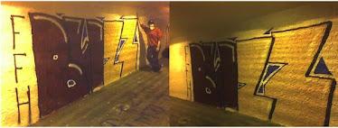 Art mural
