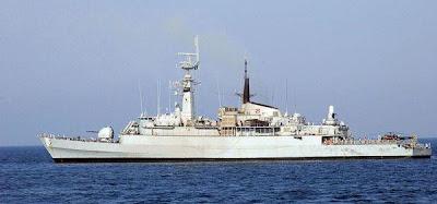 la proxima guerra buque de guerra pakistan iran port sudan mar rojo