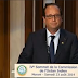 Vidéo : Discours du président de la République française, François Hollande, à l'occasion du IVe sommet de la Commission de l'Océan indien à Moroni