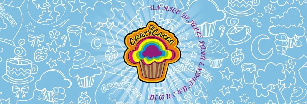 Tu Crazy Cakes