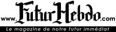 """FUTURHEBDO : """"ORGANE DE PRESSE"""" DE LA PROSPECTIVE"""