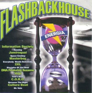 Flash Back House
