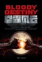 Film Bloody Destiny (2015) 720p WEB-DL Subtitle Indonesia
