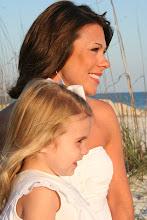 Hannah & Mommy