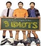 3 idiots – 3 Aptal filmini izle