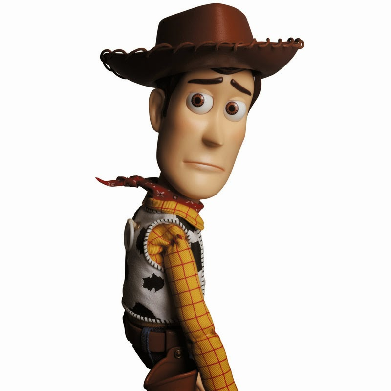 toys story woody figures