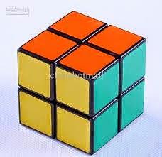 Rubik's Pocket Cube  2x2x2