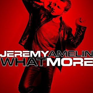 Jeremy Amelin - What More Lyrics