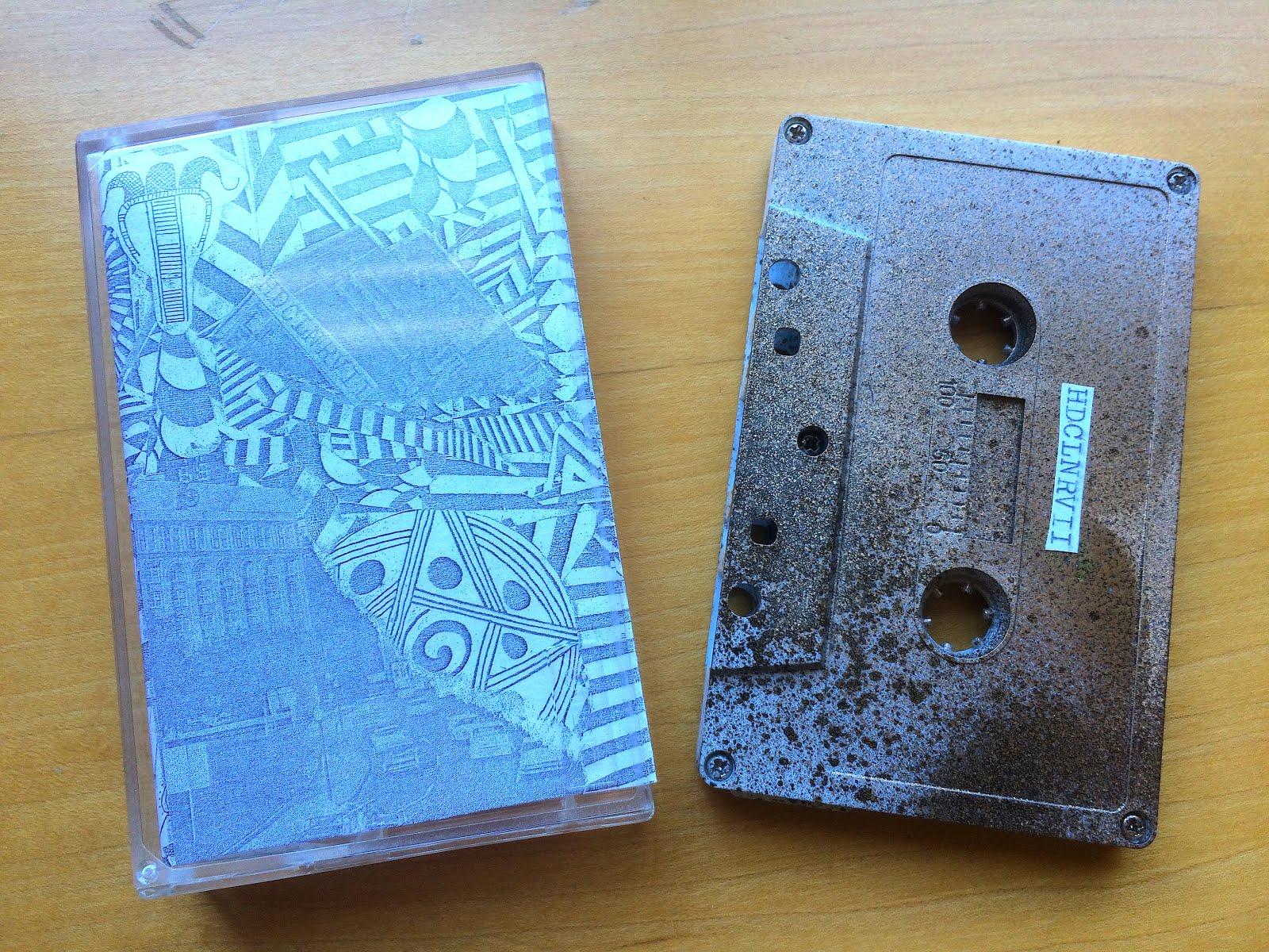 Cassette Gods