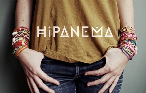 Pulseras HIPANEMA, pulseras brasileñas, pulseras de moda, fashion bracelets. jewelry, handmade, fashion