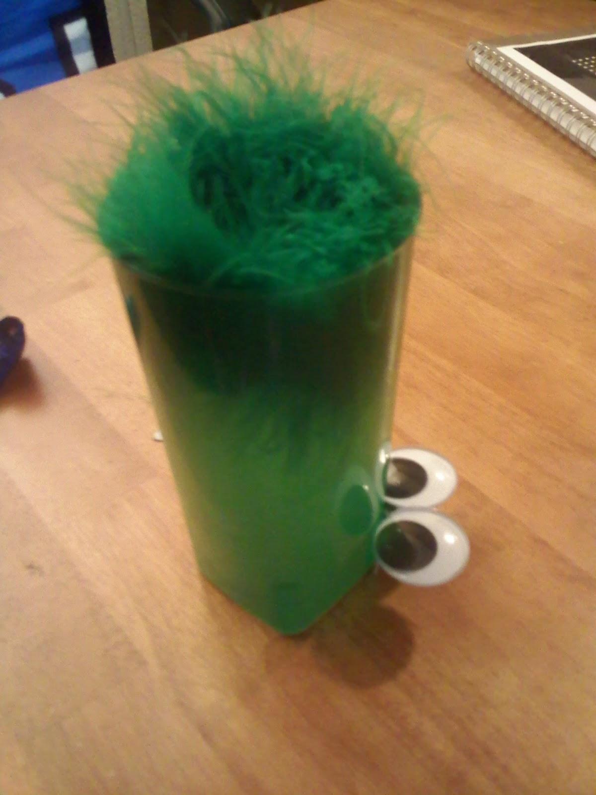 Wild Kingdumb How To Make A Phillie Phanatic Costume