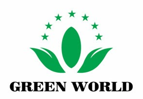 Makna Logo Green World
