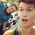 First Day on Set With Ansel Elgort in The Fault in Our Stars Movie