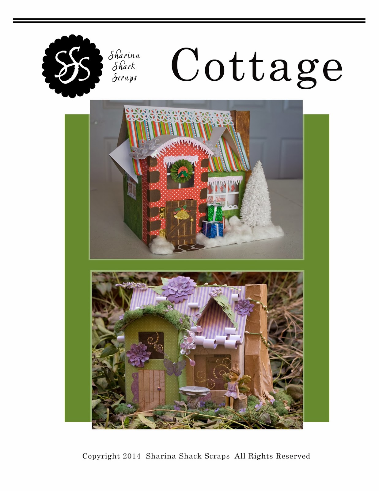 http://sharinashack.com/product/cottage-and-double-slider-mini-album/
