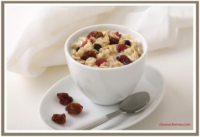 Resepi bubur oatmeal yg sangat simple & cepat siap. My ...