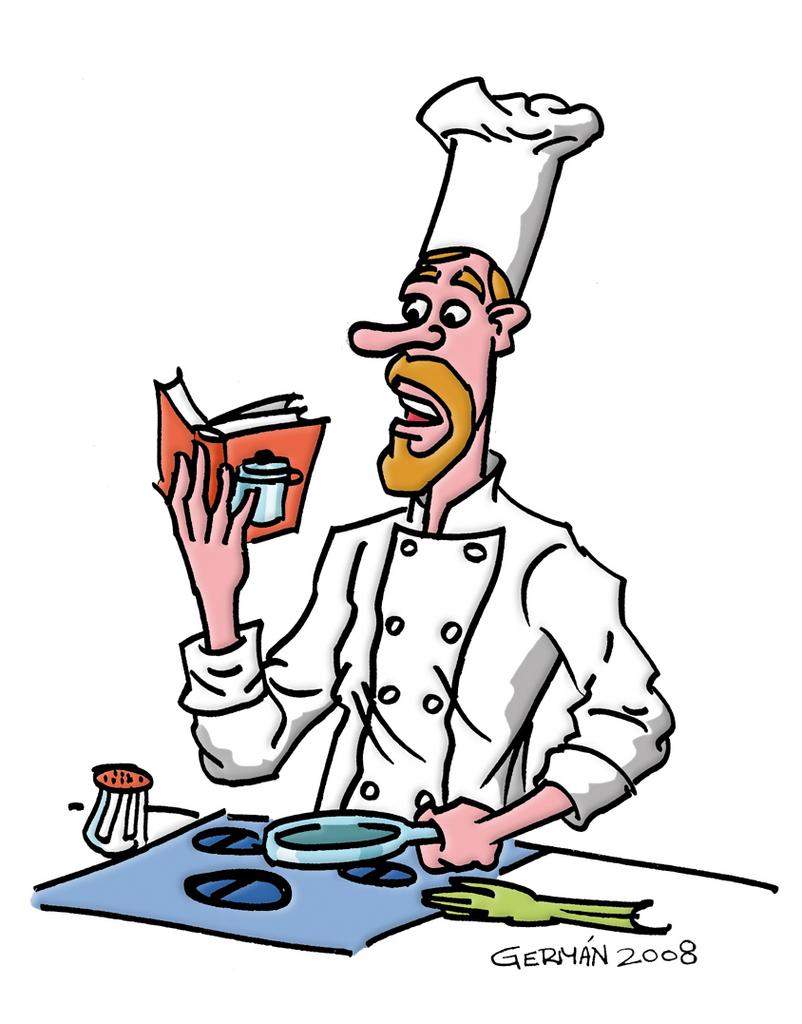 Normas de presentaci n personal higiene y aseo en el for Manual de procedimientos de cocina en un restaurante