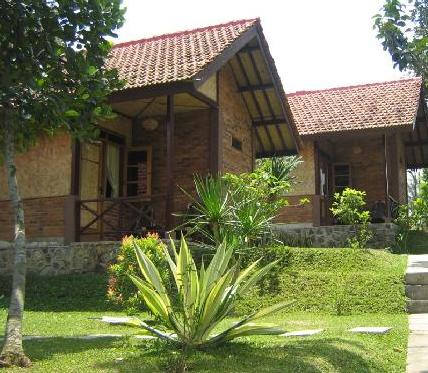 Tempat Wisata di Puncak dan Sekitarnya Desa Wisata Pancawati