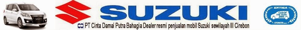Dealer Suzuki Mobil Cirebon