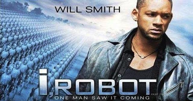 Eu, robô (2004)
