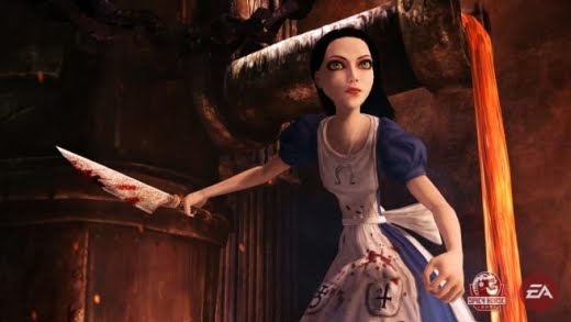 Alice Madness Returns Crackfix-SKIDROW