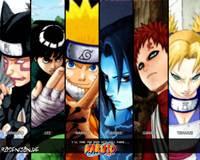 Naruto Dublado Online