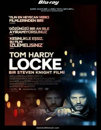Locke (2013) afiş
