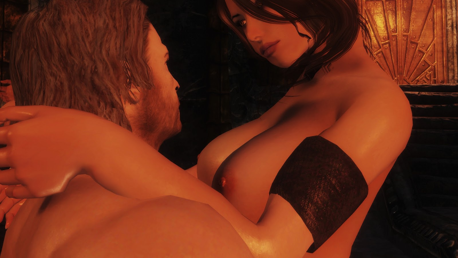 Skyrim adult-only mods sex hardcore pron extreme chick