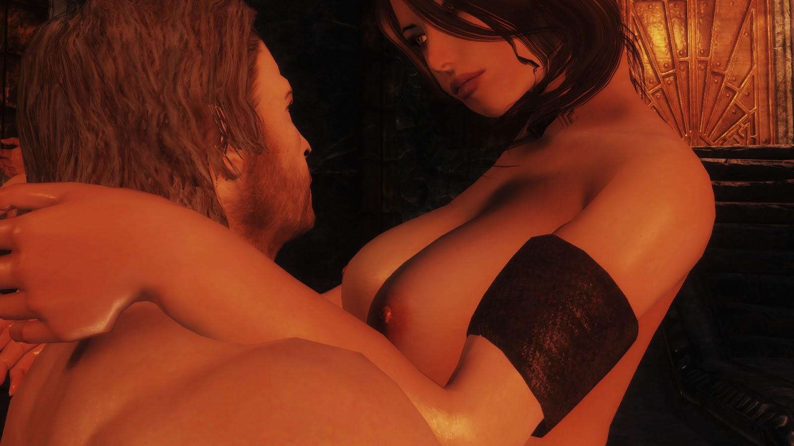 Skyrim adult mods nude porn galleries