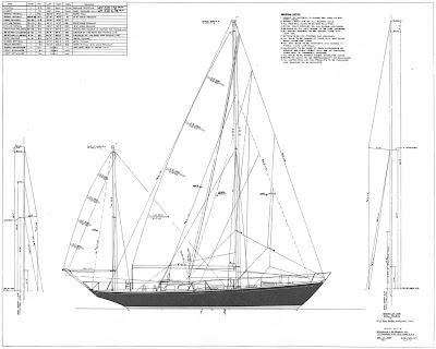 Design 1705 Giralda | Pond Boat plans