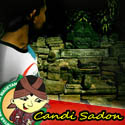 Candi Sadon Magetan