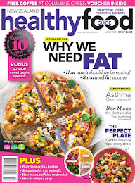 NZ Healthy Food Guide magazine