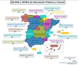 WEBS Y BLOGS DE PLÁSTICA