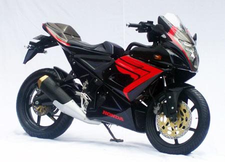 Picture of Modifikasi Motor Cs1