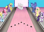 jugar my little pony bowling