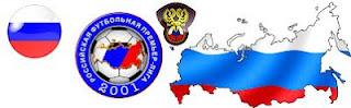 Classement championnat Russia Premier League