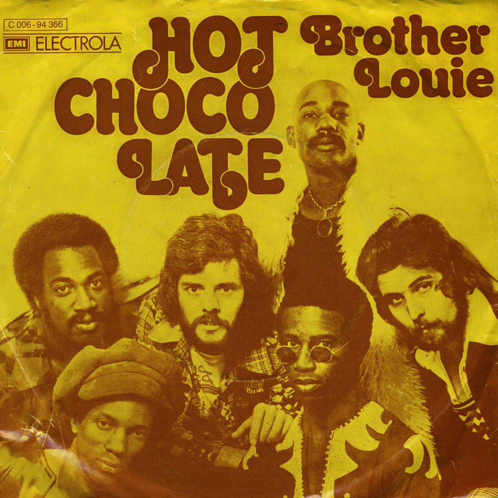 The Urban Politico: Music Reviews: Hot Chocolate, Funkadelic ...