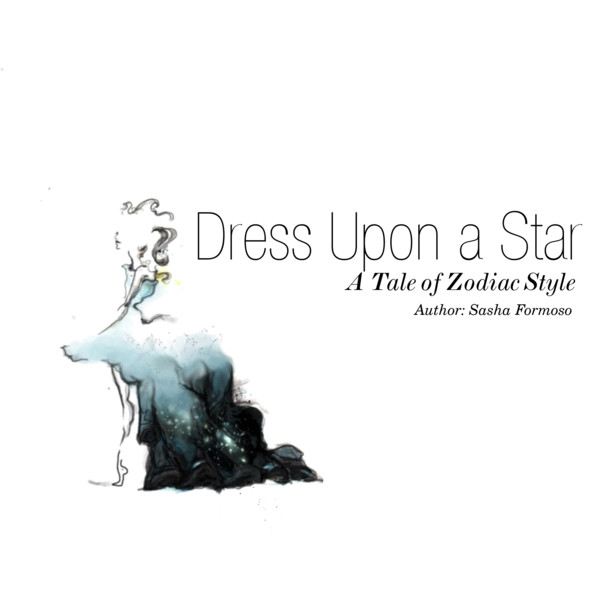 Dress Upon a Star