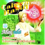 Album Cahaya Rasul 5 - Mayada
