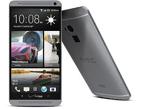 Verizon HTC uno Max
