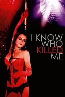 Ver online: Sé quién me mató (I Know Who Killed Me) 2007