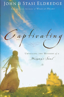 Captivating, John Eldredge, no, women, book, eHarmony