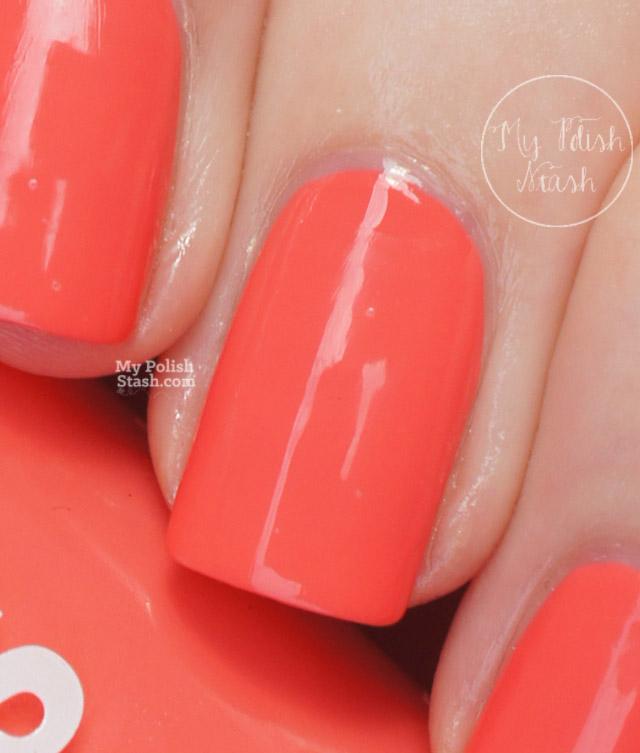 hyper gel nail polish