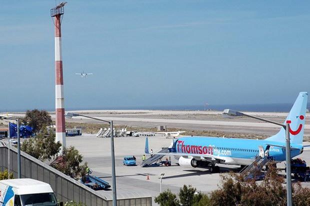 Οριστικά στη γερμανική Fraport τα περιφερειακά αεροδρόμια
