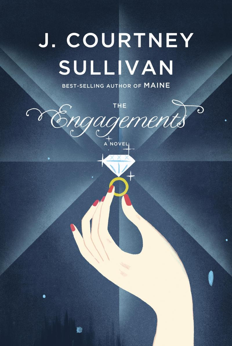J Courtney Sullivan's New Book Is, According To The Los Angeles Times, A