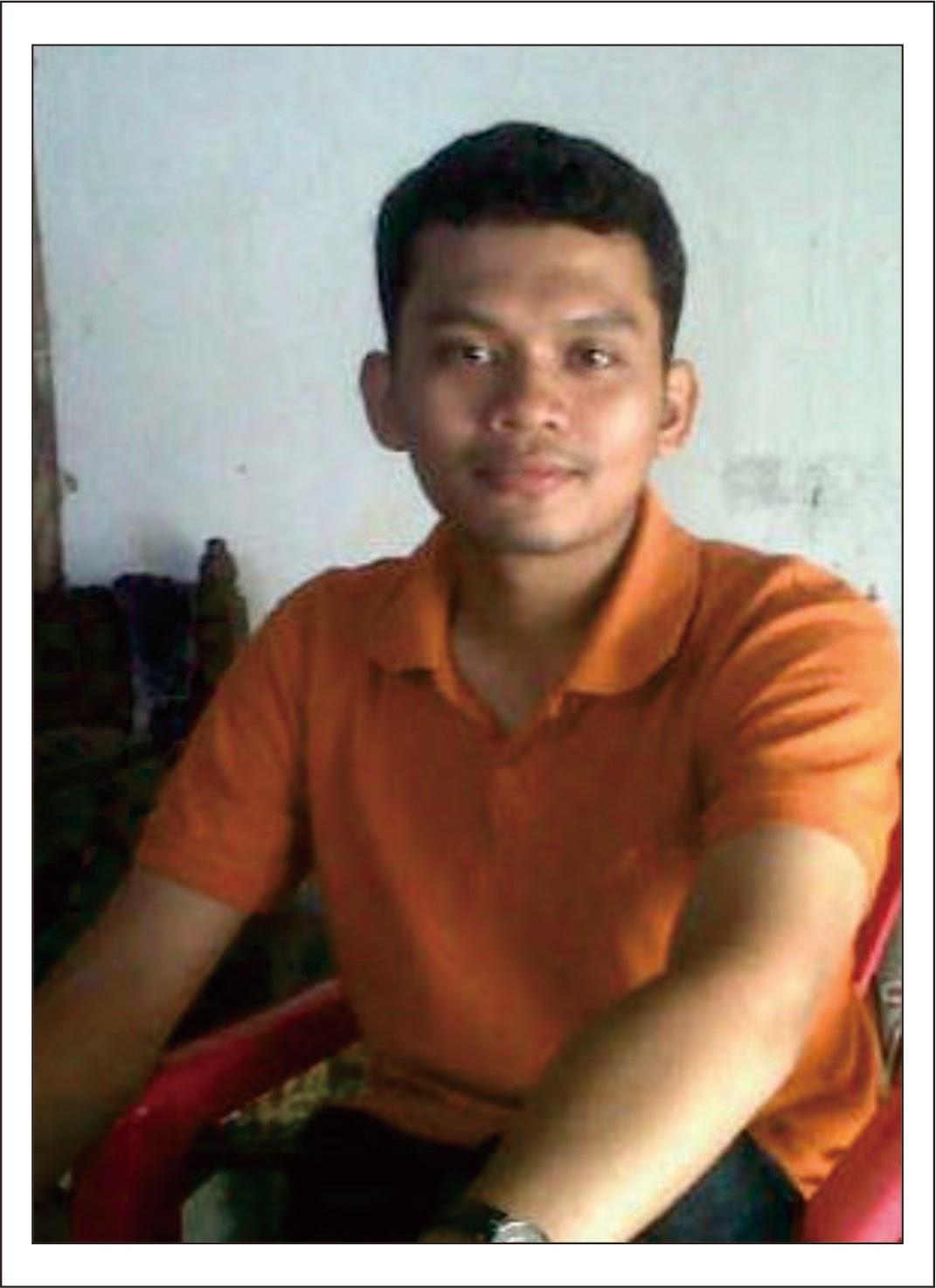 Kisah Sukses Sang Mahasiswa Penjual Sayur Samsul Arifin
