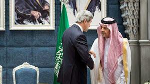 Emergen secretos de la conspiración EEUU-Arabia Saudita contra precios petroleros