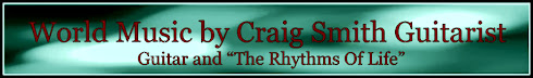 Indie Artist Records and Craig Smith Guitarist