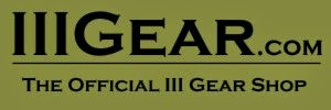 III Gear for the III Percenter
