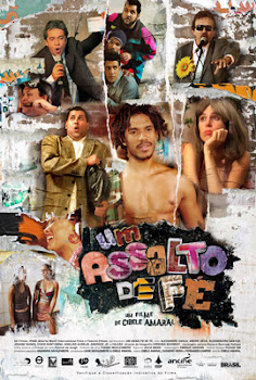 Download   Um Assalto de Fé DVDRip   Nacional