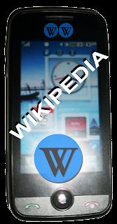 Wikipedia movil